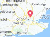 YOTA UK 2017 Location