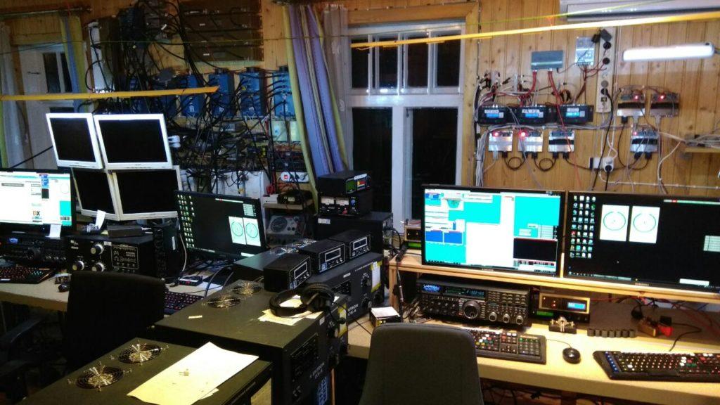 ES5TV site