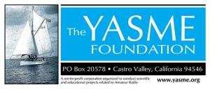 Yasme Logo