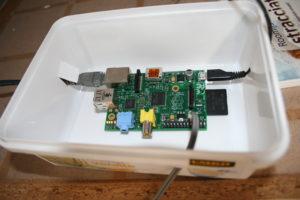 PA2DK WSPR kit
