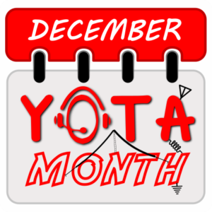 YOTA Month 2018 – Youngsters On The Air