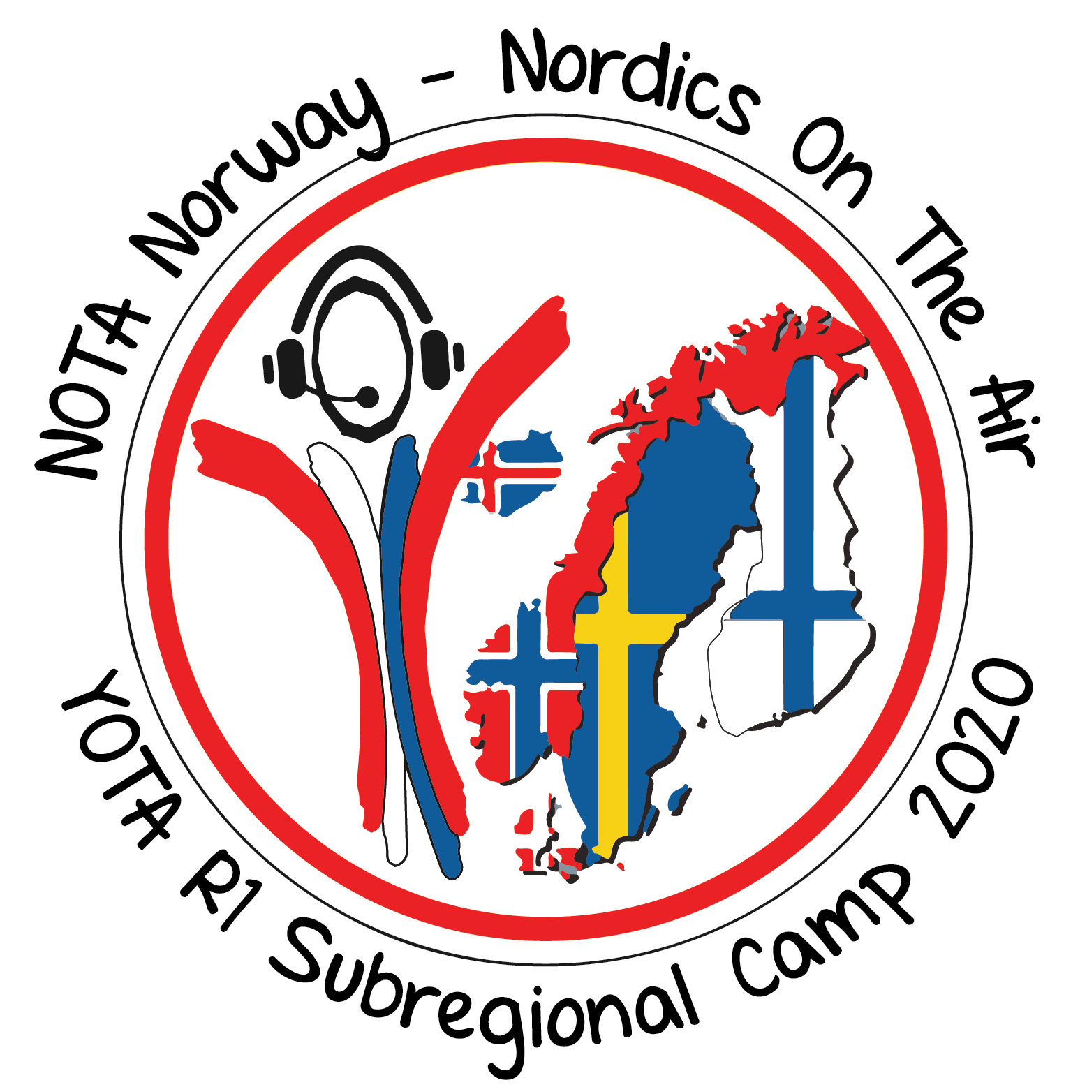 NOTA Norway logo
