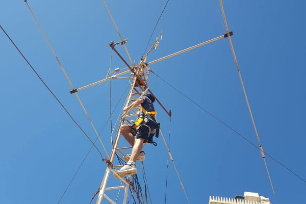 ARA_04_Antenna_Checkup_By_Youngster