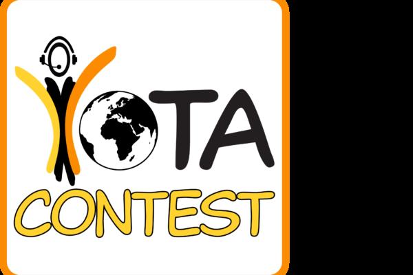 YOTA Contest Logo
